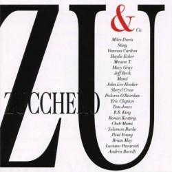 ZUCCHERO - ZU & CO  (Cd)