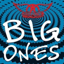 Aerosmith - Big Ones (Slide...