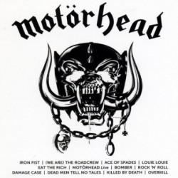 MOTORHEAD - MOTORHEAD ICON...