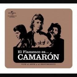 CAMARON DE LA ISLA - EL...
