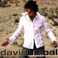 DAVID BISBAL - CORAZON...