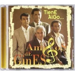 AMIGOS DE GINES - TIENE...