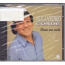 ALEJANDRO CONDE - COMO ME...