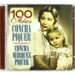 Concha Piquer Canta Junto A...