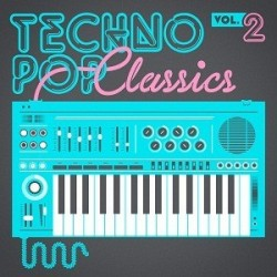 TECHNO POP CLASSICS VOL.2 -...