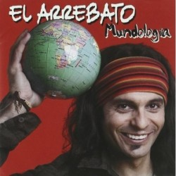 EL ARREBATO - MUNDOLOGIA  (Cd)