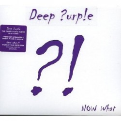 DEEP PURPLE - NOW WHAT...