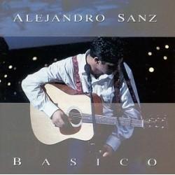 ALEJANDRO SANZ - BASICO  (Cd)