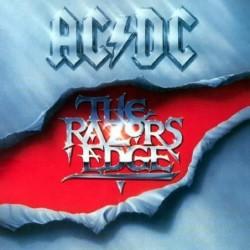 AC/DC - RAZOR'S EDGE (Cd)