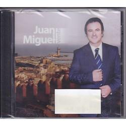 Juan Miguel - Vente  (Cd)