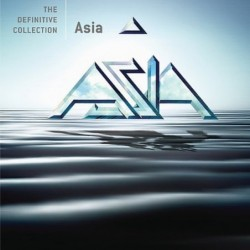 ASIA - THE DEFINITIVE...
