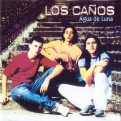 CAÑOS - AGUA DE LUNA  (Cd)