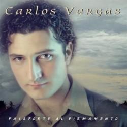 CARLOS VARGAS - PASAPORTE...