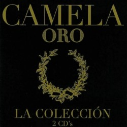 CAMELA - CAMELA ORO ( LA...