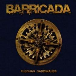 BARRICADA - FLECHAS...