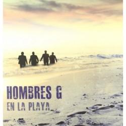 HOMBRES G - EN LA PLAYA...