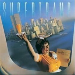 SUPERTRAMP - BREAKFAST IN...