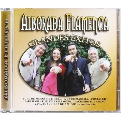 ALBORADA FLAMENCA - GRANDES...