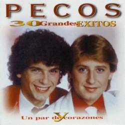 PECOS - 30 GRANDES EXITOS...
