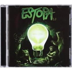 ESTOPA - 2.0 (Cd)