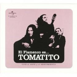 TOMATITO - EL FLAMENCO...
