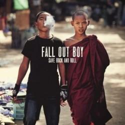 FALL OUT BOY - SAVE ROCK...