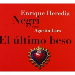 Enrique Heredia NEGRI a...