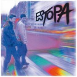 ESTOPA - ESTOPA  (Cd)