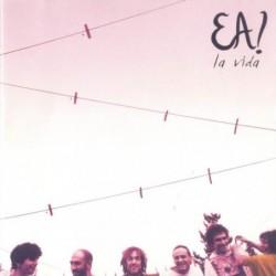EA - LA VIDA  (Cd)