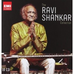 RAVI SHANKAR - THE RAVI...