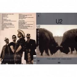 U2 - Best Of 1990 - 2000...