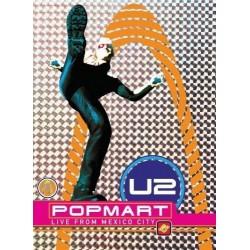 U2 - Popmart - Live From...