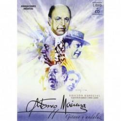 ANTONIO MAIRENA - GITANO Y...