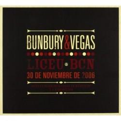 BUNBURY & VEGAS - BUNBURY &...