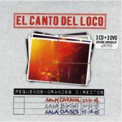 EL CANTO DEL LOCO -...