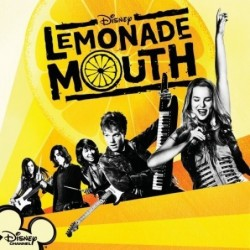 LEMONADE MOUTH -  B.S.O.  (Cd)