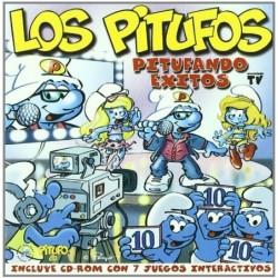 PITUFOS,LOS - PITUFANDO...