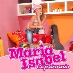 MARIA ISABEL - CAPRICORNIO...