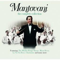 Mantovani - Complete...