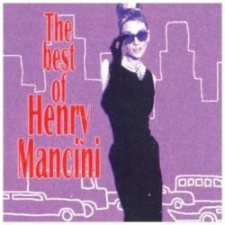 HENRY MANCINI - BEST OF -...