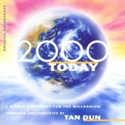 2000 TODAY - A WORLD...