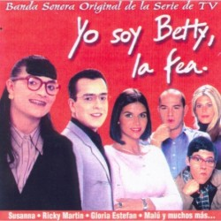 YO SOY BETTY,LA FEA -...