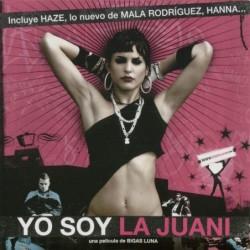 Yo Soy la Juani - B.S.O.  (Cd)