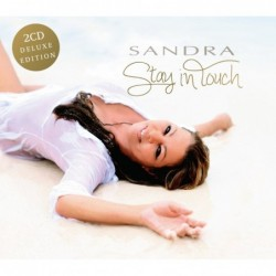 SANDRA - STAY IN TOUCH  (2Cd)