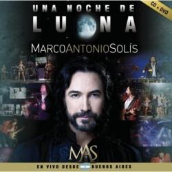 Marco Antonio Solís - Una...