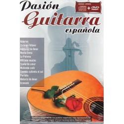 PASION GUITARRA ESPAÑOLA...