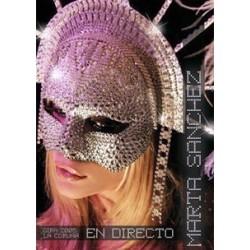 Marta Sanchez - En directo...