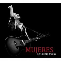 COQUE MALLA - MUJERES...