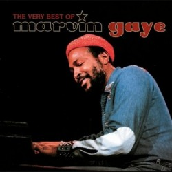 MARVIN GAYE - THE VERY BEST...