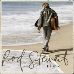 ROD STEWART - TIME (Deluxe)...